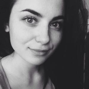 Анастасия Симутина