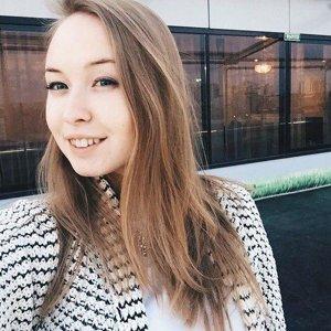 Анастасия Упорова