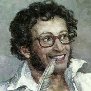 дядя Саша Пушкин