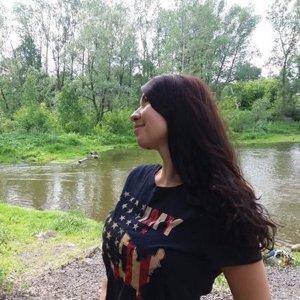 Olga Abeldinova