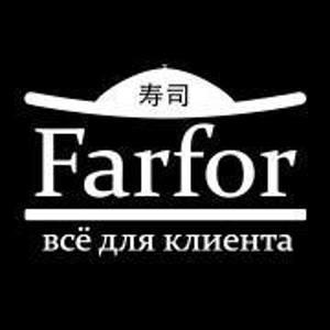 """Ресторан доставки """"Фарфор"""""""