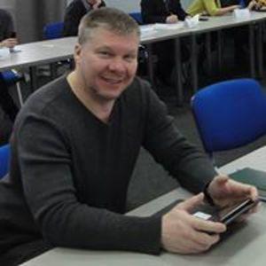 Дмитрий Данильченко
