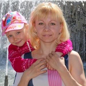 Татьяна Березовская