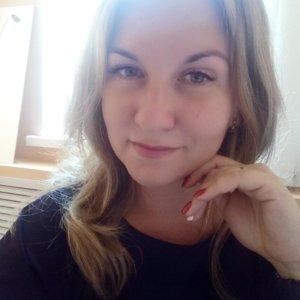 Евгения Ожогина