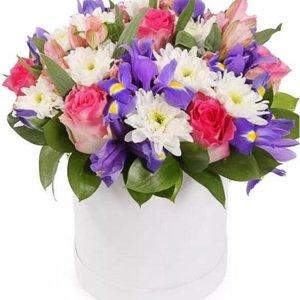 BAR-FLOWERS