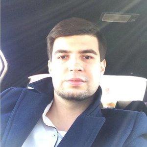 Тимур Шаматов