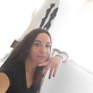 Ольга Чорная