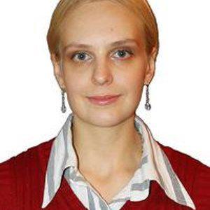 Екатерина Буланова