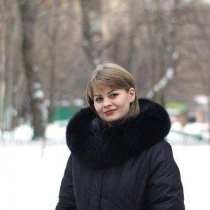 Рита Соколова