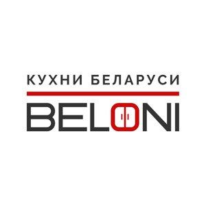 Beloni. Кухни Беларуси