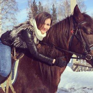 Екатерина Плешкунова