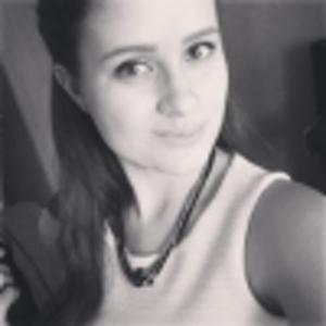 Lisa Bukhgoltseva
