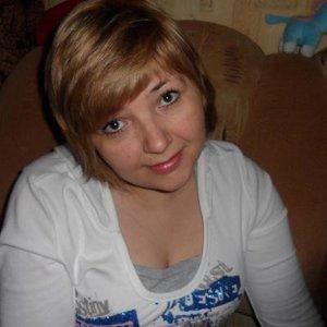 Olga Israfilova
