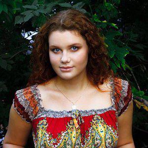 Анастасия Башкирова