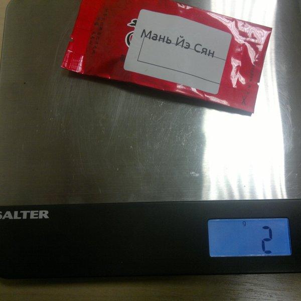 Пробник менее 2 грамм, так как у упаковки тоже есть вес.