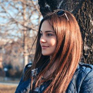 Виктория Ольховская