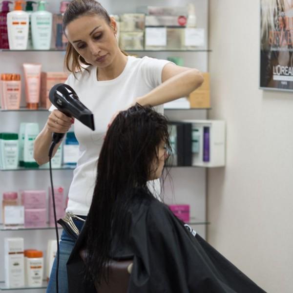 Соколова Анжелика - мастер парикмахер