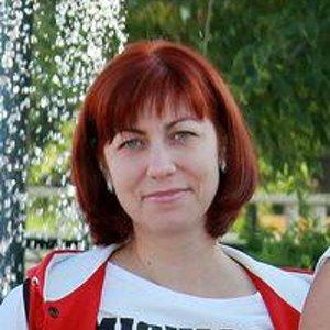 Евгения Карпова