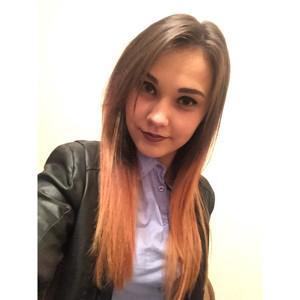 Марина Бердникова