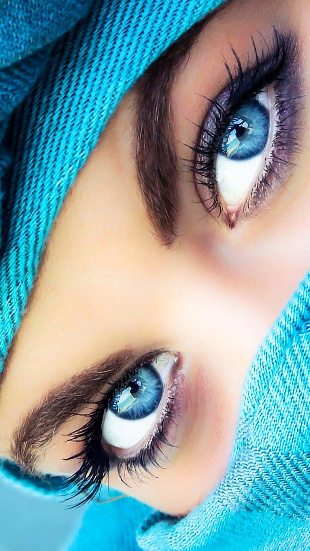 Картинки для среднего глаза