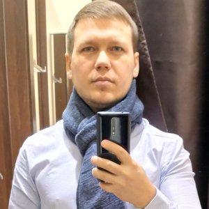 Bulat Kharisov