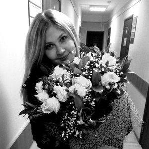 Катерина Гришманова