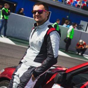 Илья Наймушин