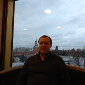 Анатолий Околит