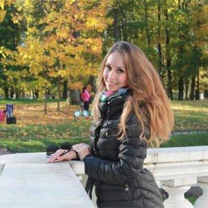 Tanyusha Barabashevskaya