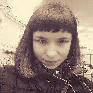 Валерия Капранова