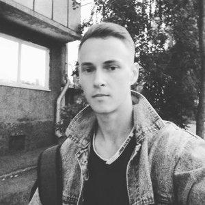 Alexander Sharypov
