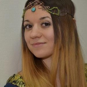 Антонина Одинцева