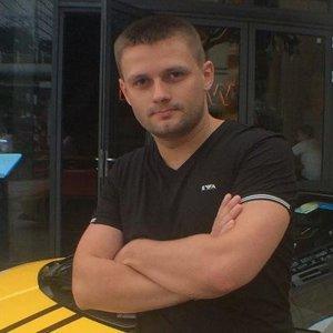 Yaroslav Shevelev