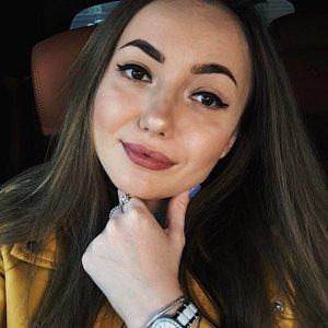 Кристина Коптякова