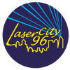 Лазер Сити 96
