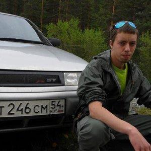 Григорий Никаноров