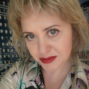 Елена Горшанова