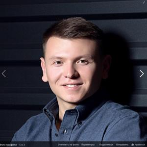 Dmitriy Pivovarov