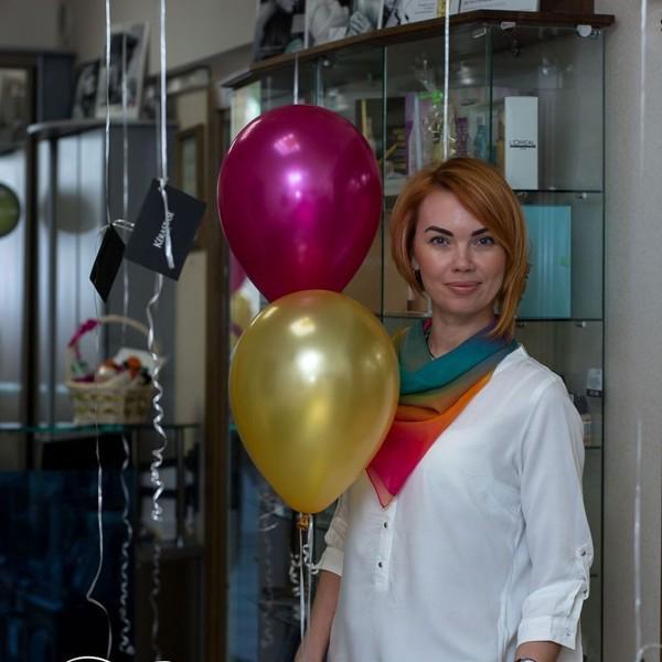 Хаханова Ирина - мастер-парикмахер. Амбассадор марки L'OREAL