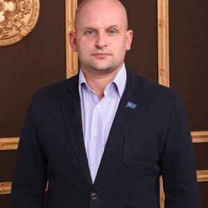 Петр Чебоненко