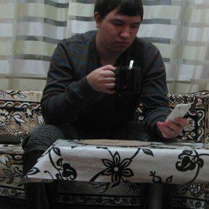 Кирилл Панкратов