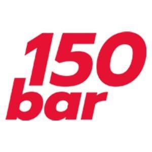 150 bar