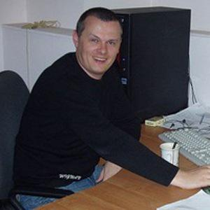 Алексей Митник