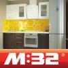 М:32, мебельная компания