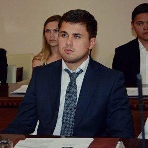 Сергей Чередников