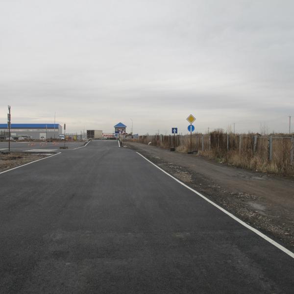 Автодром на Гайдашовке