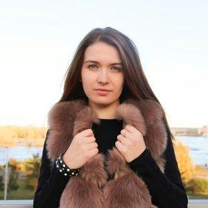 Anastasia Kasyanova