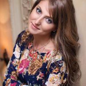 Татьяна Мачнова-Паверман