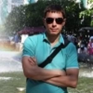 Александр Мишев