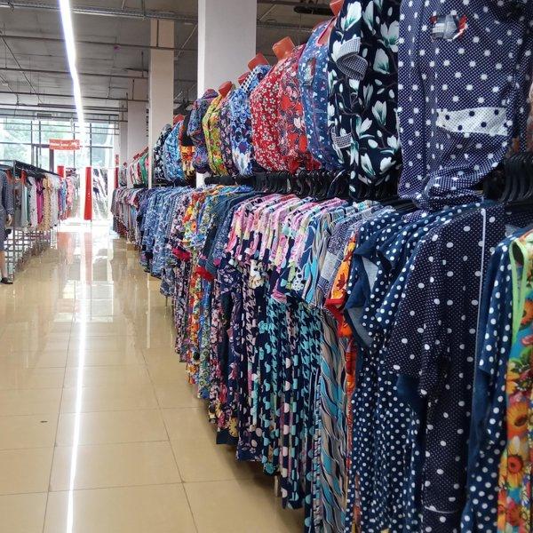 1fff79e5a Планета Одежда Обувь, магазин в Самаре на Московское шоссе 16 км, 5 ...